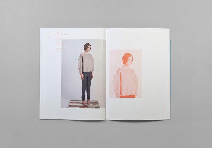 Surya Prasetya | Graphic Design | Melbourne | TS Lookbook AW12
