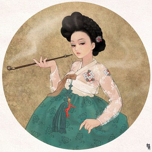 Illustrators 흑요석 http://blog.naver.com/obsidian24