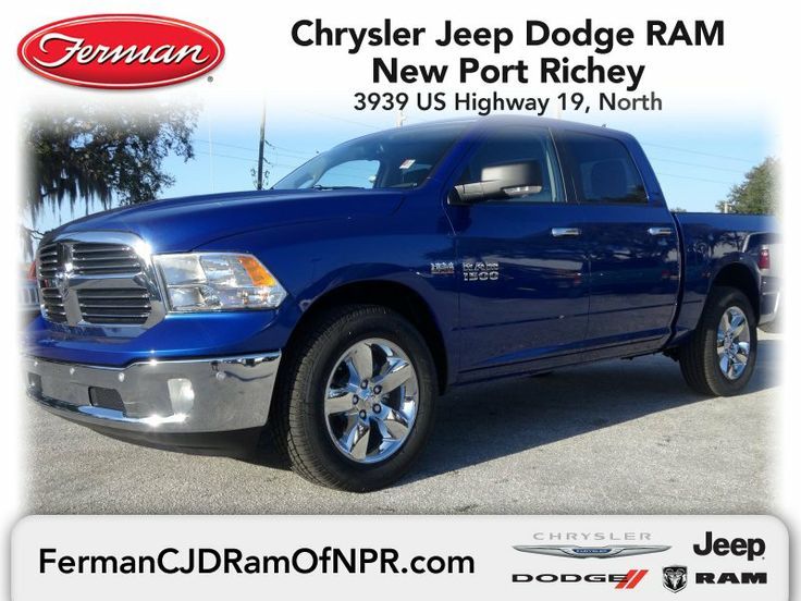 ferman dodge of new port richey ferman automotive group 1000 images about ram on pinterest. Black Bedroom Furniture Sets. Home Design Ideas