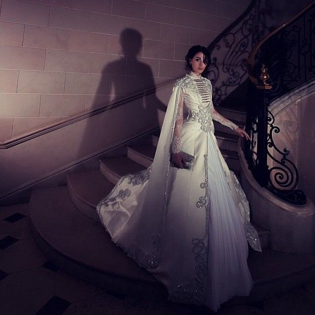 #weddingdress #shine #bright #princess #sayyestodress #bride #circassian