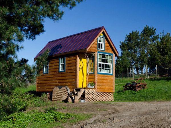 14 best Ella\'s Fencl images on Pinterest   Tiny house company ...