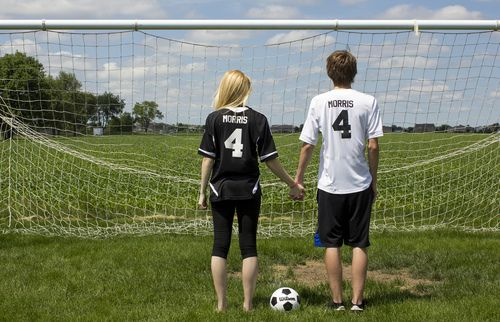 Me and me boyfriend will do this!♡ #soccercouples