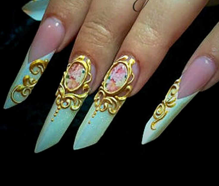 Kirsty Meakin Nail Art: 460 Best Uñas Images On Pinterest
