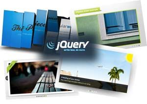 60 Useful jQuery Image Slideshow and Content Slider