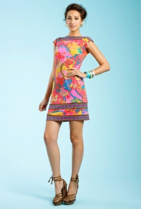 Felana Dress