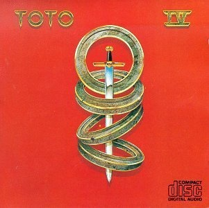 Toto IV - this is the one that swept the 1983 Grammies