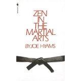 Zen in the Martial Arts (Mass Market Paperback)By Joe Hyams