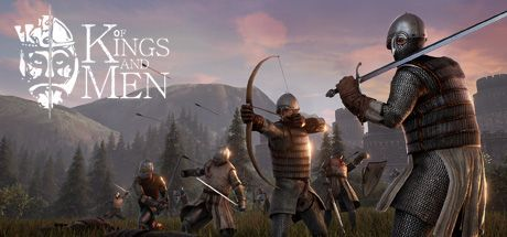 Of Kings And Men (Better M&B) Free Weekend on Steam
