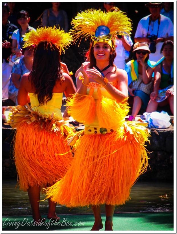 Dancing At The Polynesian Cultural Center On Oahu Hawaii Hawaii Pinterest Oahu The O