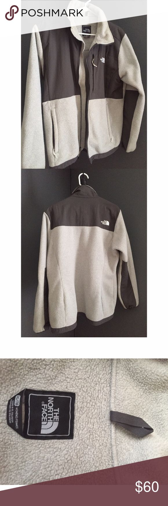 The North Face Jacket Lightly worn north face jacket The North Face Jackets & Coats