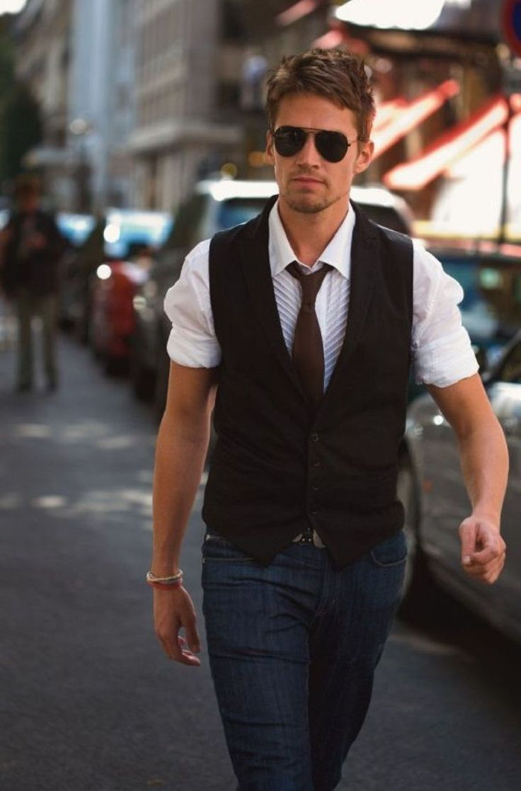 How to Rock Mens Vests With Style http://www.99wtf.net/men/mens-hairstyles/trendy-fantastic-hair-products-men/