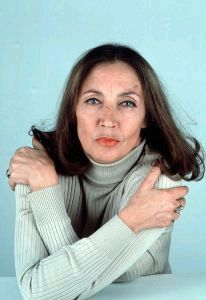Oriana Fallaci  Italian author and journalist