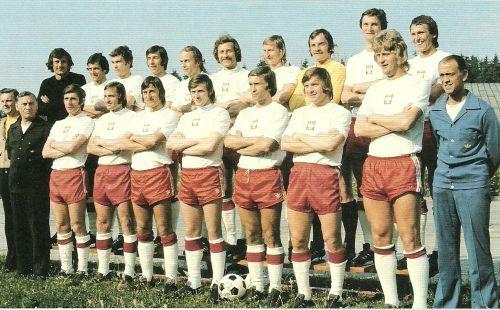 Poland 1974 #poland #1974wc