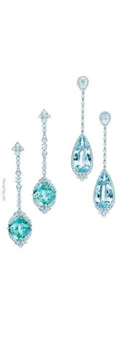 Tiffany & Co Earrings | LBV ♥✤ | BeStayBeautiful