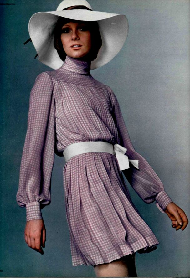 1000 Images About Fashion 1960 70 On Pinterest Space Age Jean Shrimpton And 1960s
