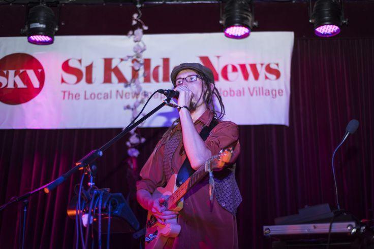 St Kilda News turns 5