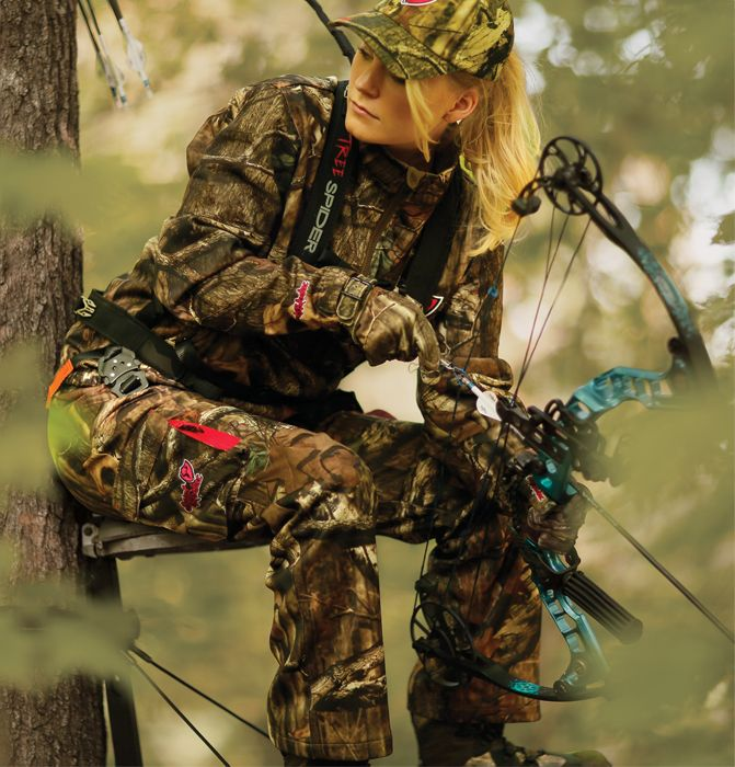 Sola Knock Out Hunting Apparel