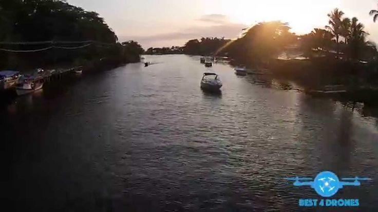 [HD] Best4drones - Iate Clube da Barra do Una