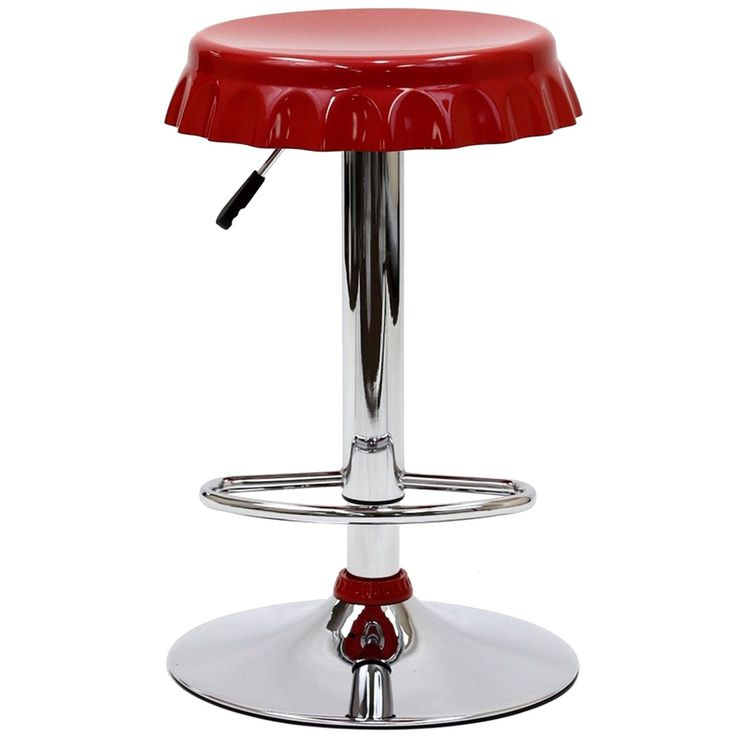 Modway Furniture Soda Modern Bar Stool