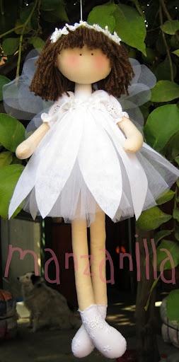 ;muñeca