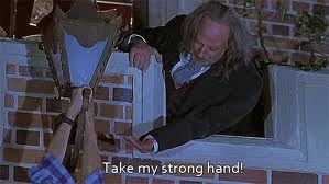 Scary Movie 2 is possibly the funniest movie I've ever seen.