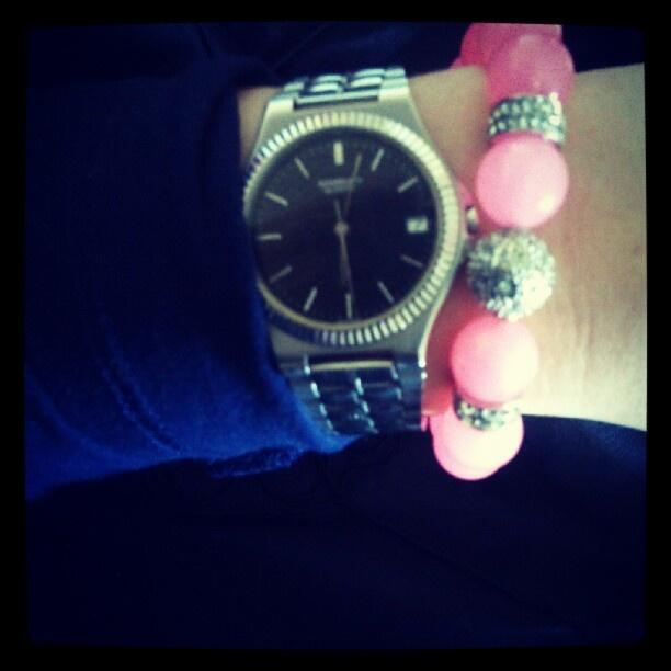 New bracelet from CBD
