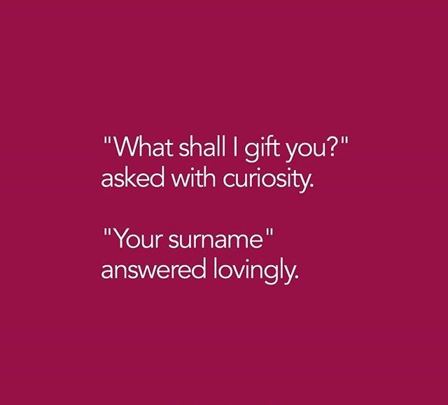 What shall I gift you? #Pretty #Short #Stories