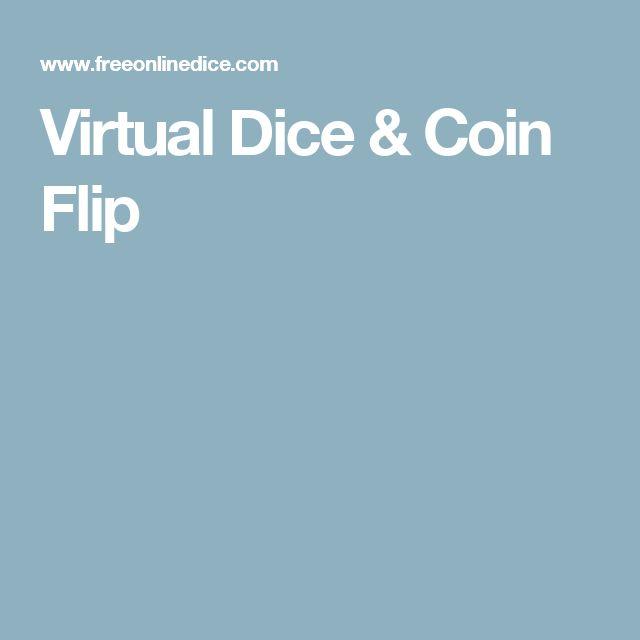 Virtual Dice & Coin Flip