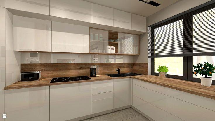 Kuchnia styl Nowoczesny - zdjęcie od Atelier Art%Design - Kuchnia - Styl Nowoczesny - Atelier Art%Design