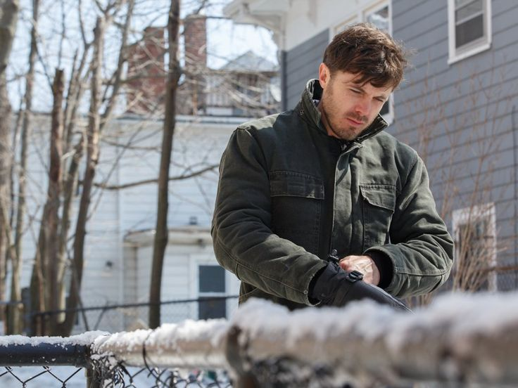 Manchester by the Sea review: on the waves of grief