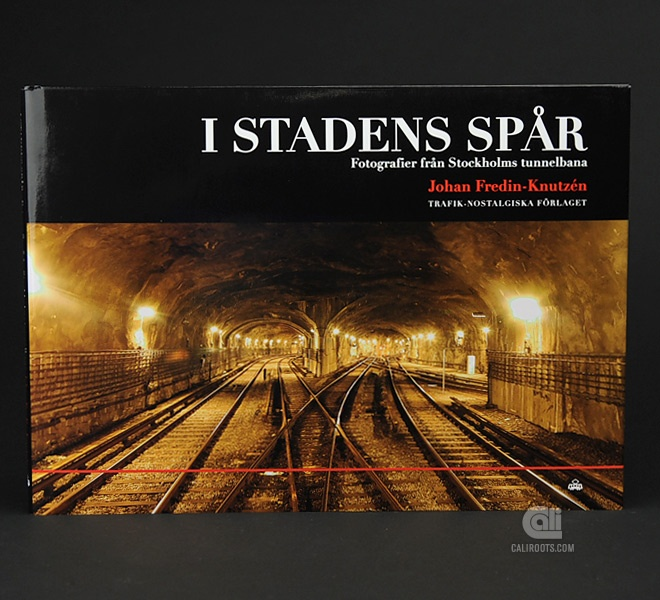 Im not sure how to pronounce this books title but i know its about abandon tunnels.