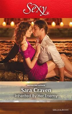 Mills & Boon™: Inherited By Her Enemy by Sara Craven