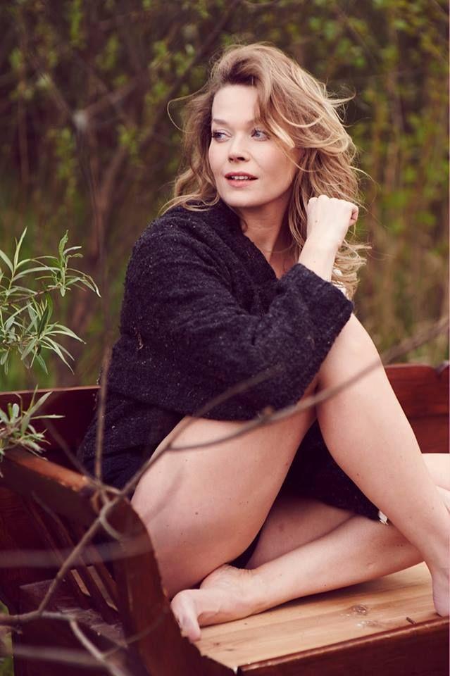 Tamara Arciuch - sesja dla Pani Domu