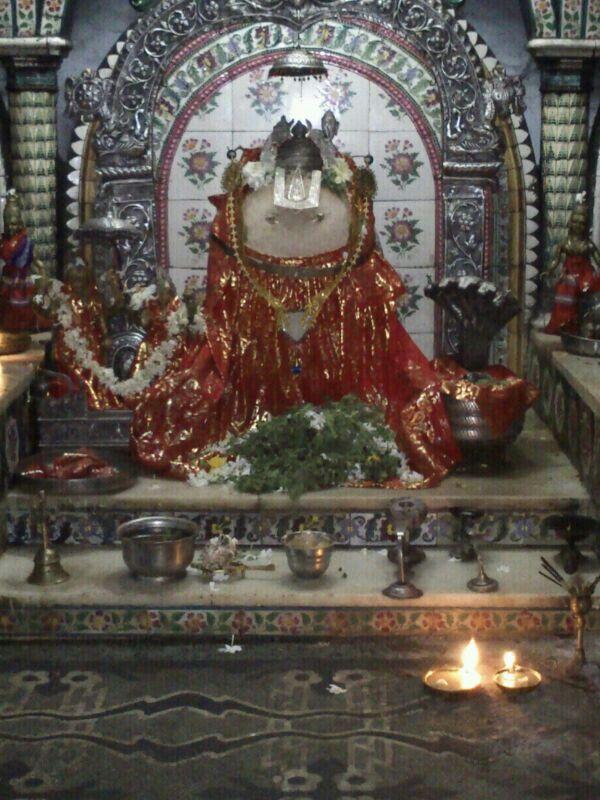 Narsingha Dev