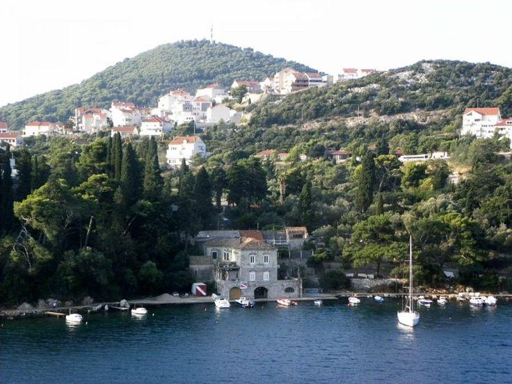 Une matinée à Dubrovnik  #voyage #croatie #Dubrovnik #travel #vacances #croisiere