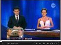 Parodia programu informacyjnego Fakty emitowanego w stacji telewizyjnej TVN Polska http://www.smiesznefilmy.net/fakty-z-tvn #tvn #fakty #SmieszneFilmy