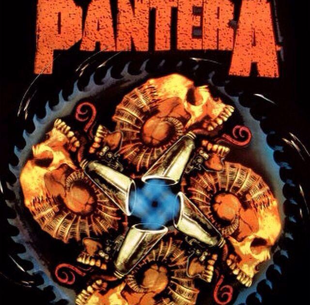 Any pantera band merch