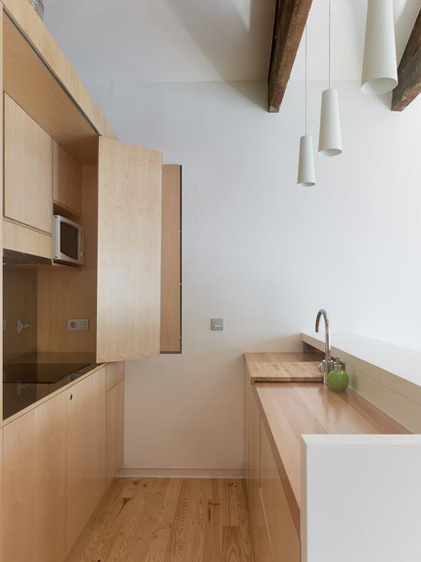 Principes Box House By U A Arquitectura