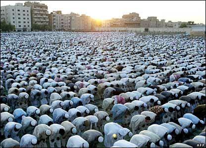 Karachi Eid ul Fitr Namaz Timing 2014
