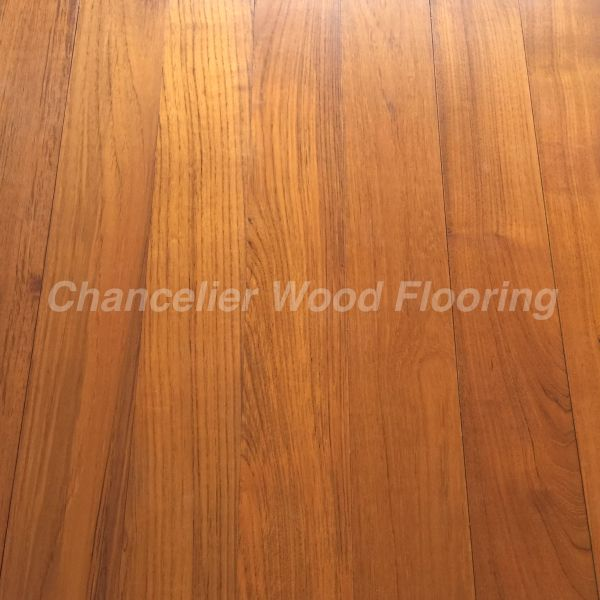 There Are Several Types Of Teak Flooring That Includes Burmese