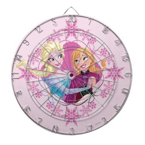 Family Forever Dart Board  Princess  Elsa and Anna Products from Disney Frozen  https://www.artdecoportrait.com/product/family-forever-dart-board/  #frozen #disney #Elsa #Anna #SnowQueen #disneyprincess #gift #birthday #princess   More cool Disney Princess Gifts Ideas at www.artdecoportrait.com/shop