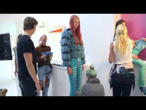 IKEA i samarbete med Katie Eary - YouTube