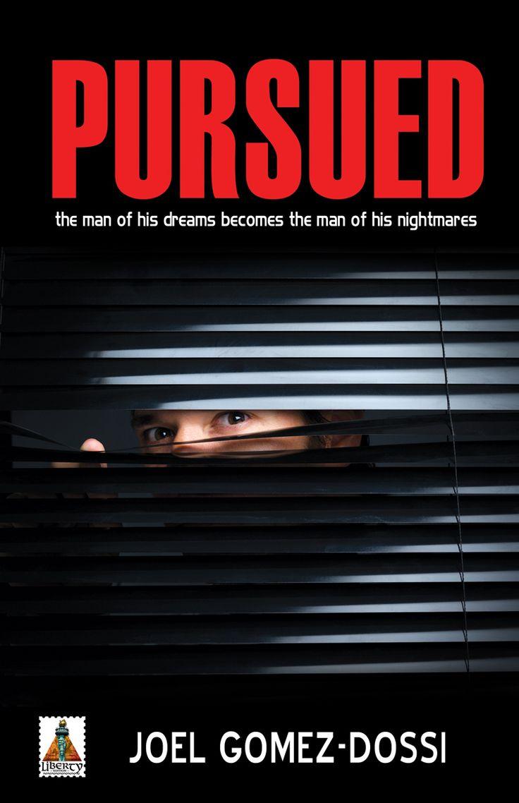 Pursued - by Joel Gomez-Dossi
