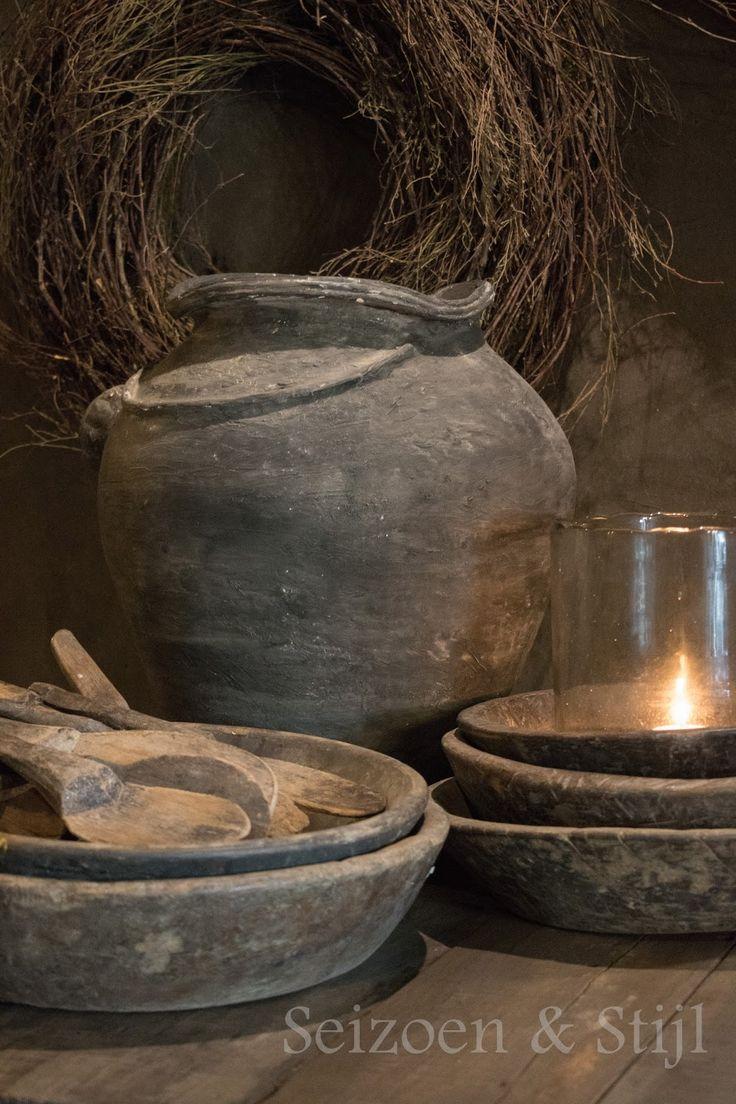 We hadden het in de post van Hoffz in huis al over de unieke stukken antiek van Hoffz. Zoals je weet zijn alle stukken antiek ve...
