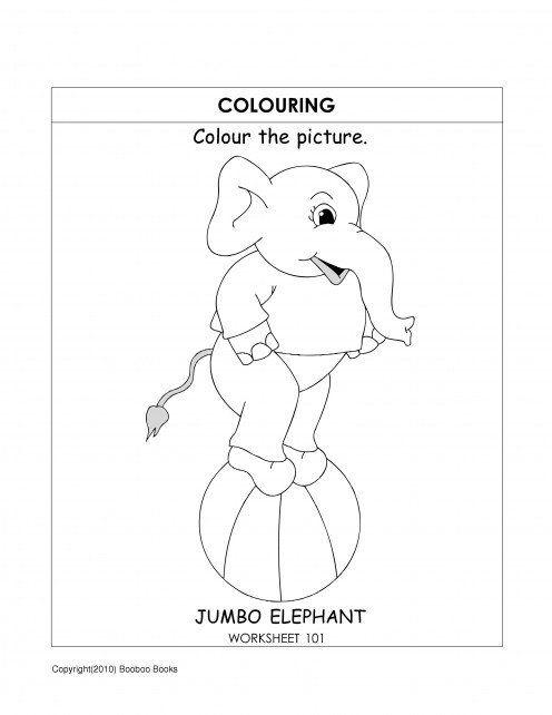 58 Best Kindergarten Worksheets Images