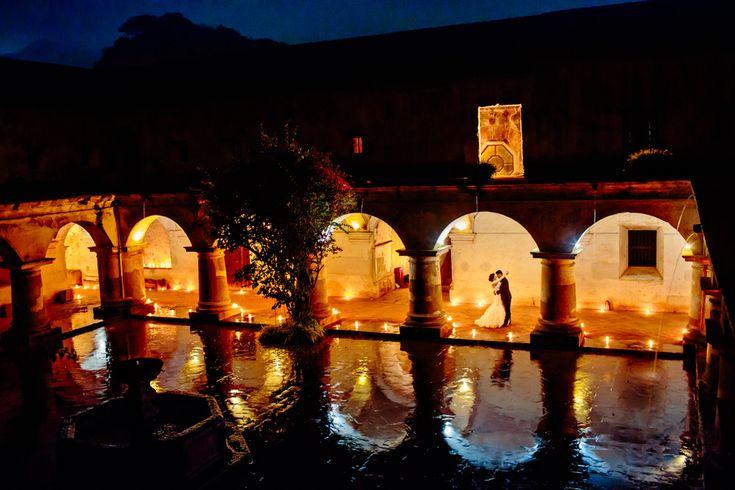 Best Antigua Guatemala wedding venues                                                                                                                                                                                 Más