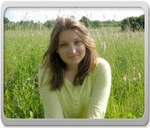 Magda Tyka, Szydłowiec, stypendystka BAS, Bruton School for Girls