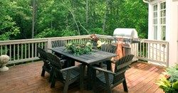 2016 Cost to Build A Deck | Deck Prices | Deck Materials