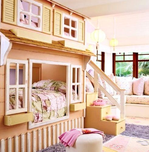 HomeGoods | 9 Dream-Worthy Kids Rooms