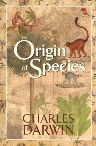 Charles Darwin's book The Origin of Species was translated into 29 languages. It is considered to be the foundation of evolutionary biology. This book altered how we see the world.